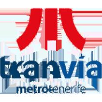 Tranvía Metro Tenerife